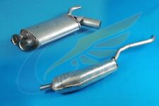 Exhaust Mounting fits BMW 525 E34 2.5 2.5D 92 to 97 17111113699 Febi Quality New