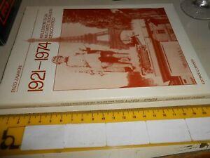 LIBRO: RIFLESSIONI DI UN MILITANTE SOCIALISTA DEMOCRATICO 1921-1974 -E.ZAVARON