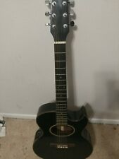 Washburn Festival Series Ea30Tb Acoustic/Electric Guitar