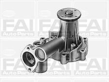 Water Pump To Fit Hyundai H100 Bus (P) 2.5 Td (D4bf) 06/98-03/00 Fai Auto Parts
