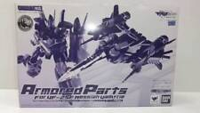 Used DX Chogokin VF-25F Messiah Valkyrie Saotome Alto Armored Parts Renewal