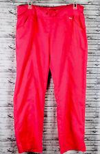 Grey's Anatomy Active Scrub Pants Pink XL