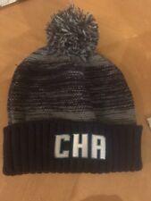 Charlotte Hornets CHA Men's 2019  Beanie Novant Health