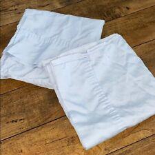 Ralph Lauren pillowcases x 2