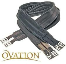 Ovation Essential Airoform All Purpose Girth,Black,42