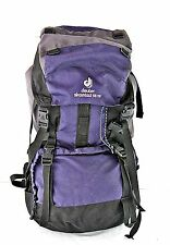 Deuter Air-Contact 55+10 Women's Backpack Size Small/Medium Very Adjustable