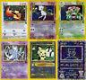 BRAND NEW Pokemon Black Star Promo HOLO / RARE Cards (Pre EX Lv X)