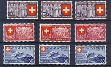 George VI (1936-1952) Postage European Stamps