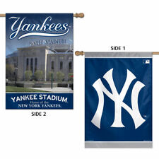 MLB New York Yankees House Flag