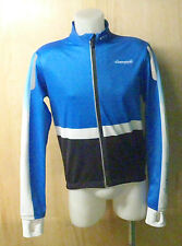 CAMPAGNOLO CHALLENGE WINDPROOF/SHOWERPROOF THERMO JACKET LARGE UK P&P FREE