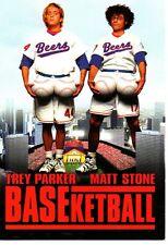 BASEKETBALL 10 Postcards Trey Parker Matt Stone SOUTH PARK