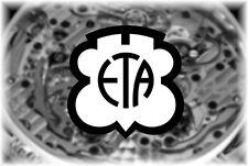GENUINE Factory Brand New ETA 2892.A2 Movement Barrel Complete