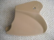New Driver's Seat Belt Strap 'Tearloop' Deflector  for 1993* to 1996 Jaguar XJS