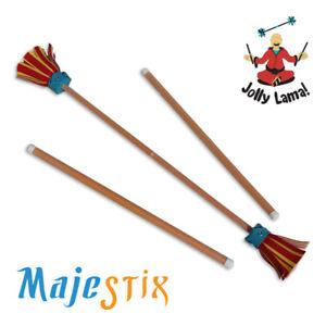 Orange Majestix Juggling Sticks Devil Sticks