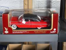 Road Legends 1959 CHEVROLET IMPALA (Red)  1:18 Scale 92119 (B-12)