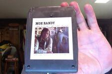 Moe Bandy- Hank Williams, You Wrote My Life- used 8 Track tape- nice shape