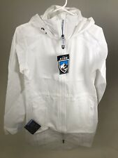Kuhl Women's Jetstream Trench Jacket - White - XS - NEW WITH TAGS!