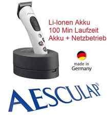 Aesculap Li-Io Batterie Animal Clipper akkurata tondeuse pour Chien