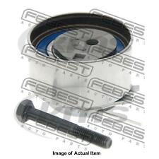 New Genuine FEBEST Timing Cam Belt Tensioner Pulley 2087-CAR Top German Quality
