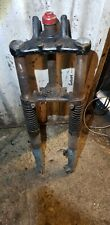 BSA B33 FRONT FORKS,GOLD STAR,PROJECT BARN FIND