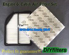 Combo Set AF6274&C35519 CRV 2012-2014 CR-V Engine Air Filter& Cabin Filter