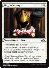 4 Demotion / Degradierung (mint, Gilden von Ravnica, deutsch)