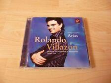 CD Rolando Villazon-Gounod-Massenet Arias - 2005