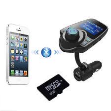 G50 8G TF Karte + Kfz FM Transmitter TF USB Slot Freisprech AUX iPhone Handy MP3