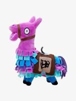 "Fortnite 7"" Llama Loot Plush Officially Licensed Plush Llama Stuffed NWT New"