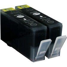 2 Druckerpatronen für HP CB321EE PhotoSmart Plus B 209