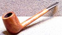 BARLING'S Make- YE OLDE WOOD, 237, T.V.F. - EL - Smoking Estate Pipe / Pfeife