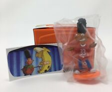 NEW | Nickelodeon Hey Arnold! Collectible Gerald Mini Figure | Series 1