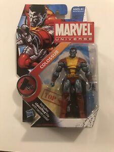 Marvel Universe Colossus (series 2 #013)