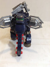 Hasbro Tomy 2002 Zoids Elephander parts missing NOT COMPLETE