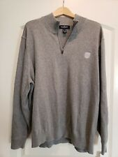 b53f2ef8db9dd Lands  End Men s 1 2 Zip Style Sweaters for sale