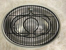 1990s Dazey Indoor Electric Bar-B-Grill 26001 1100 watts USA VTG Tested *Works!