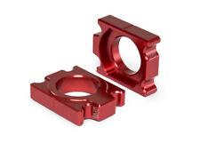 YOSHIMURA - Rear Axle Adjuster Blocks - 010RD234800