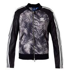 Cappotti e giacche da donna neri The North Face in poliestere  98acf09ab194