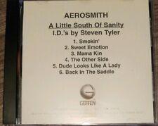 Aerosmith -A Little South Of Sanity Promo CD