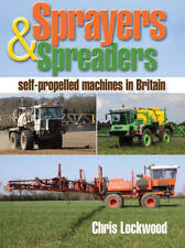 SPRAYERS & SPREADERS NEW DVD SELF PROPELLED MACHINES IN BRITAIN