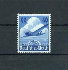 Deutsches Reich Nr.603 ** 10 JAHRE LUFTHANSA ME 55,-++ !!! (124226)