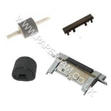 HP LaserJet 2420 2420N 2420D 2420DN atasco de papel Kit de reparación con montaje instructio