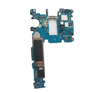 Main Motherboard Unlocked For Galaxy S9 Plus G965U /G965F
