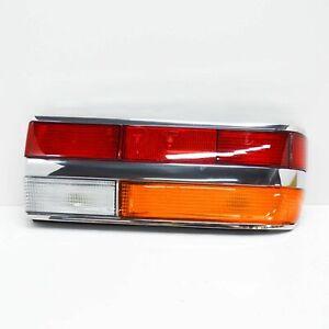 BMW E28 Sedan Tail Light Left 1365567 63211365567 NEW