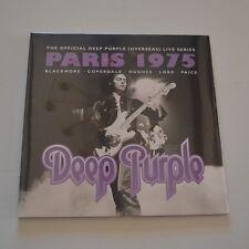 DEEP PURPLE - PARIS 1975 - 2014 UK LTD. EDITION 3LP