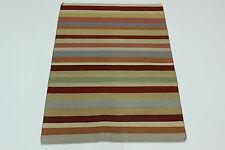 nomades Kelim très bien pièce unique PERSAN TAPIS tapis d'Orient 2,42 x 1,77