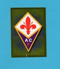 PANINI CALCIATORI 2010-2011-Figurina n.169- SCUDETTO/BADGE-FIORENTINA -NEW