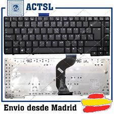 Keyboard Spanish for Hp 6730b