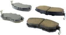 Disc Brake Pad Set fits 1999-2010 Nissan Sentra 350Z Maxima  CENTRIC PARTS