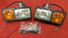 Perterson Snow Plow Light Kit (505k)